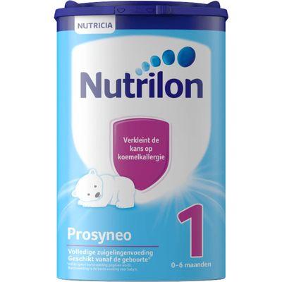 Nutrilon Prosyneo 1