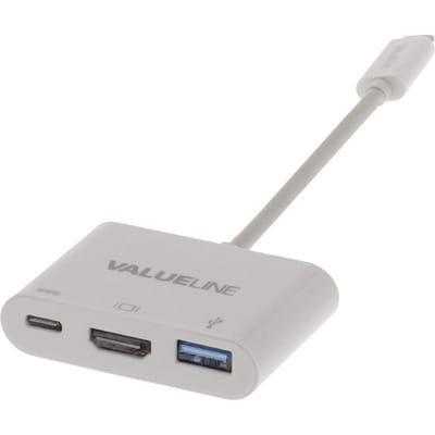 adapter USB HDMI C A
