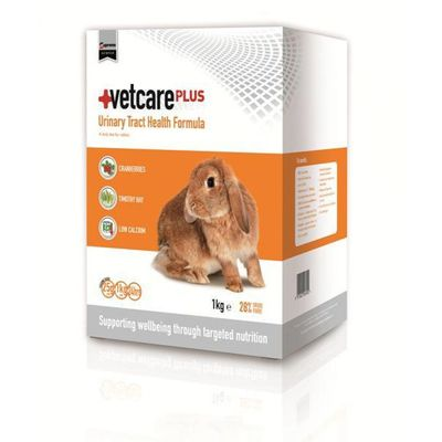 Supreme VetCare Plus Urinary 1 kg