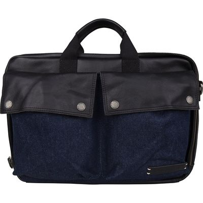 Cowboysbag Laptop Bag Conway inch Black