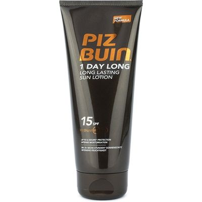 Piz Buin 1 Day Long Lotion