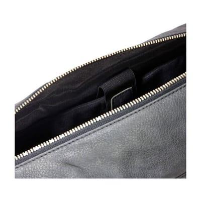 Plevier 400 Serie Documententas 12-14 inch laptop zwart