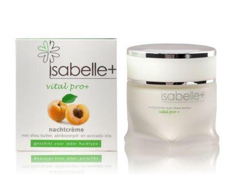 Isabelle+ Nachtcreme