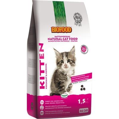 Biofood Kitten 10 kg