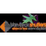 Van eyck shutters b.v. logo