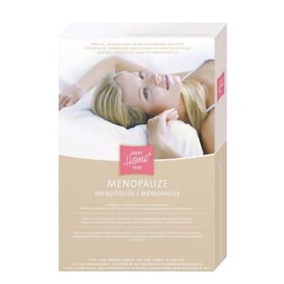 Easy Home Menopauze Test