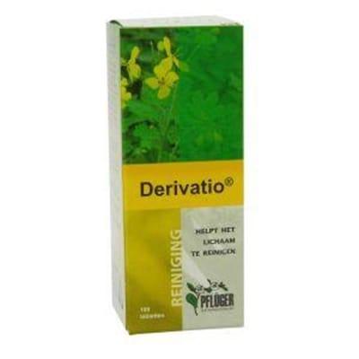 Derivatio