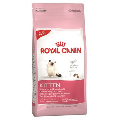 Royal Canin Kitten 400 Gr