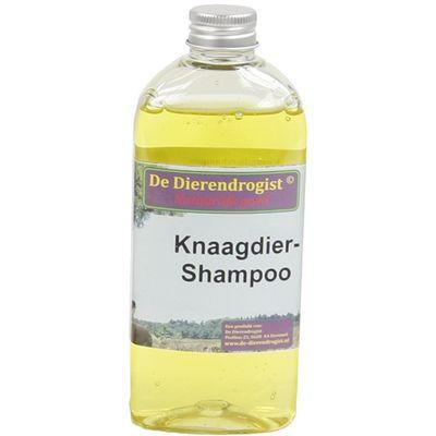 Dierendrogist knaagdiershampoo
