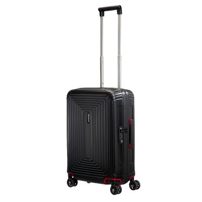 Samsonite Neopulse Spinner 55 Black