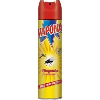 Vapona Vliegende Insecten Spray 400 ml