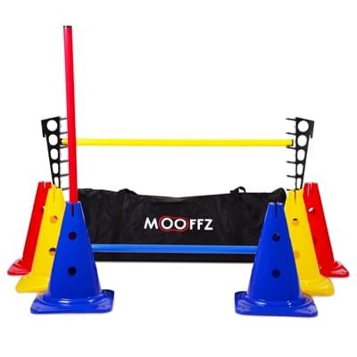 Mooffz Jump fun Set