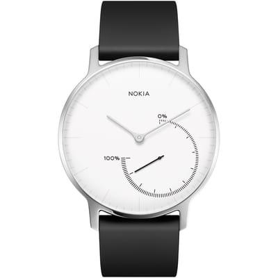Steel Nokia