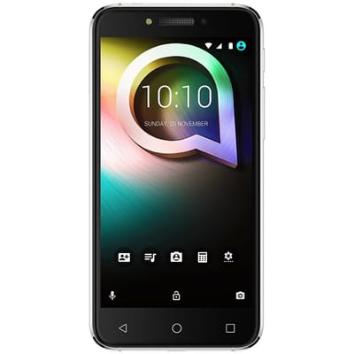 Alcatel Shine Lite Goud