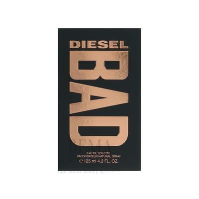 Diesel Bad Eau de toilette 125 ml