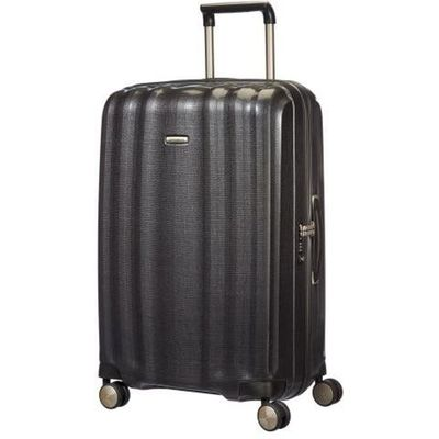 Samsonite Lite-Cube Spinner 76 graphite