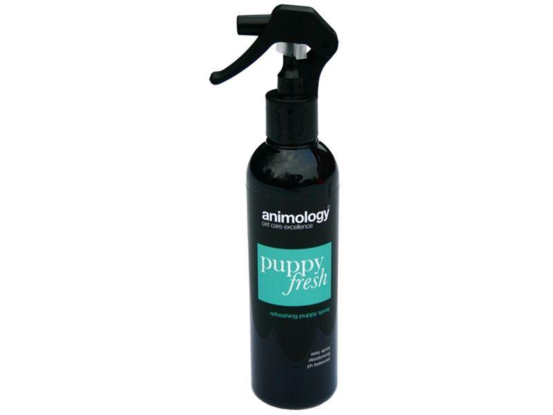 Animology puppy fresh refreshing spray
