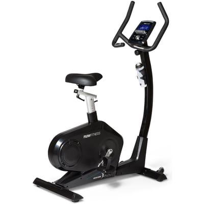 Flow Fitness Perform B3i Hometrainer Gratis montage