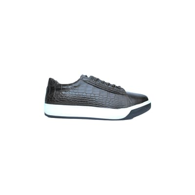 Lamazi Bruine Sneaker 6914