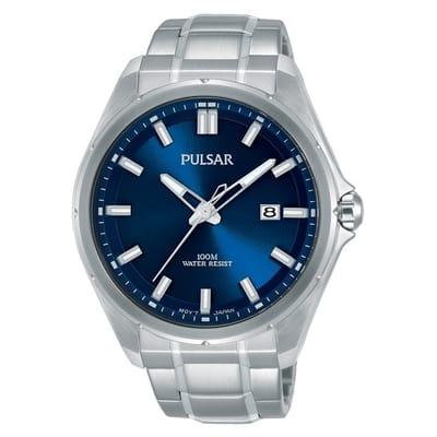 Pulsar PS9549X1 horloge