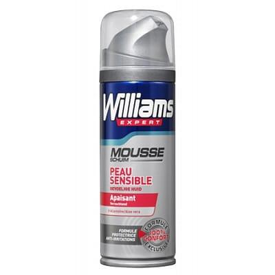 Williams Scheerschuim Gevoelige Huid
