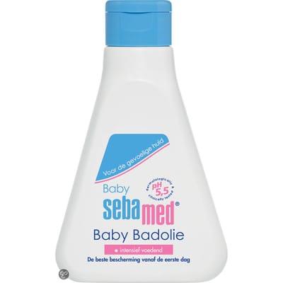 Baby badolie
