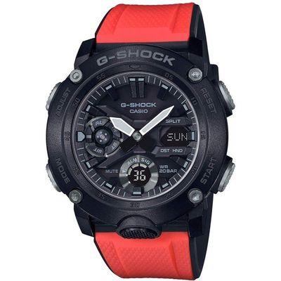 Casio G-Shock GA-2000E-4ER horloge