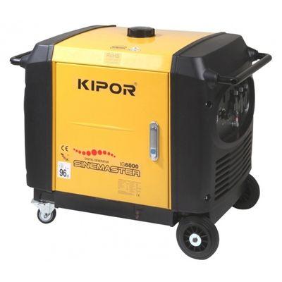 Kipor Sinemaster IG6000 Benzine Generator