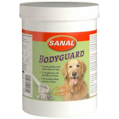 Sanal dog bodyguard