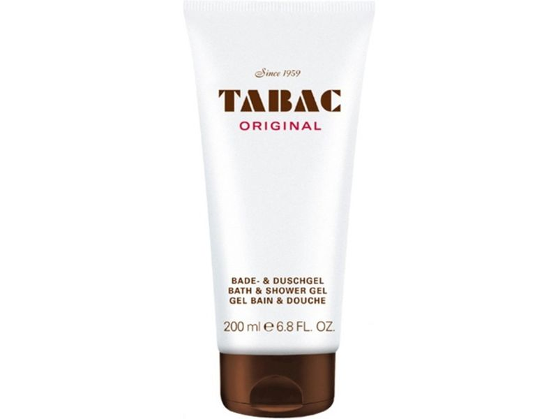 Tabac Original Bath 200 ml