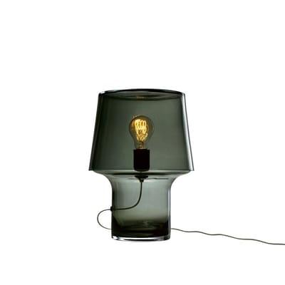 Cosy in Grey Tafellamp