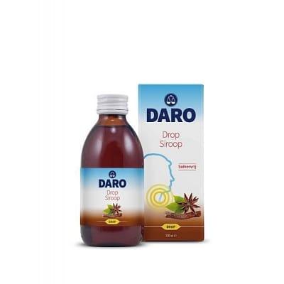 Daro Keelsiroop Drop