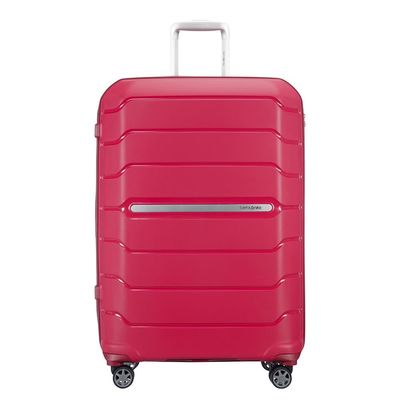 Samsonite Flux Spinner Exp Granita Red 75 koffer