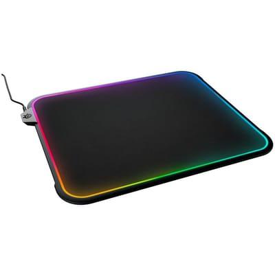 SteelSeries Qck Prism Gaming Muismat