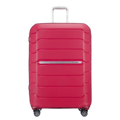 Samsonite Flux Spinner Exp Granita Red 75 koffer