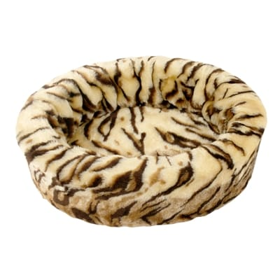 Petcomfort hondenmand bont tijger