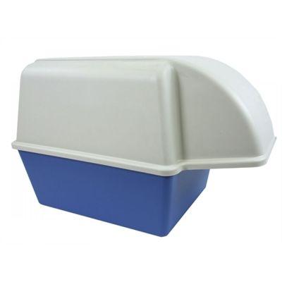 Kattenbak freecat maxi blauw