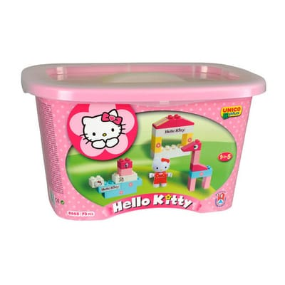 Unico Hello Kitty opbergbox
