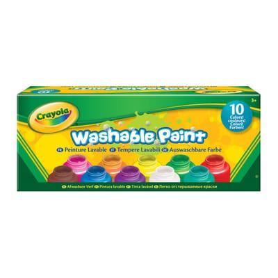 Crayola afwasbare verf potjes