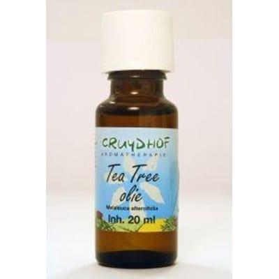 Cruydhof Tea Tree Olie Ydhof