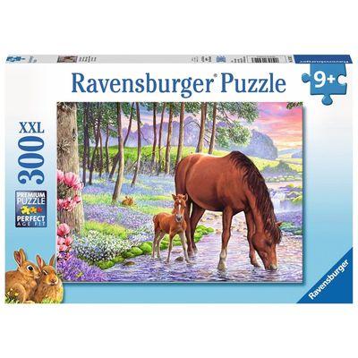 Ravensburger puzzel