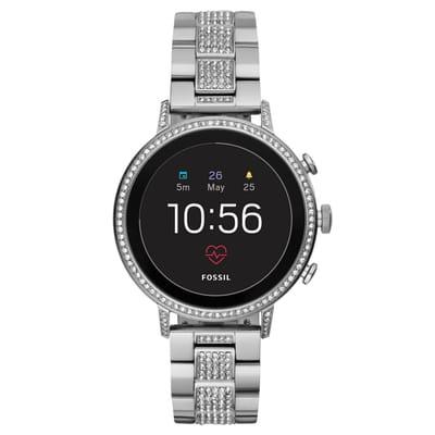 Fossil FTW6013 Q Venture horloge