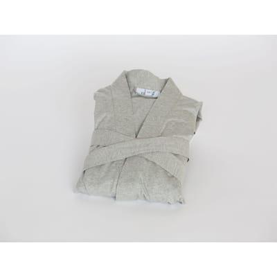 Yumeko Badjas jersey grijs