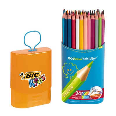 Bic Kids potloden