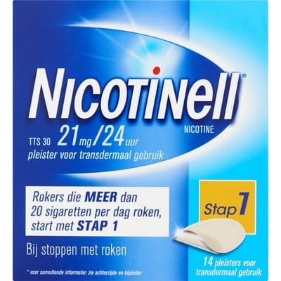 TTS30 21 mg