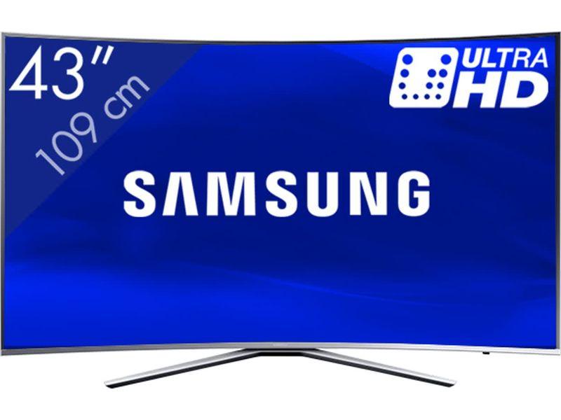 Samsung UE43KU6500