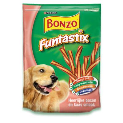Bonzo g
