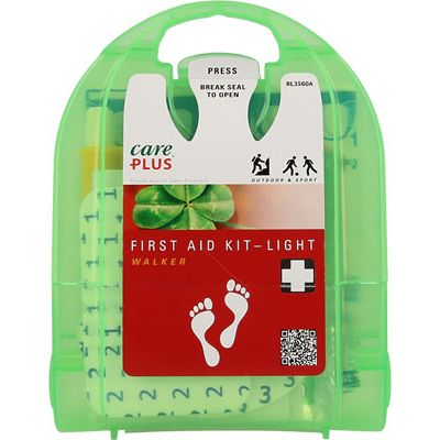 Care Plus First Aid Kit L Walk