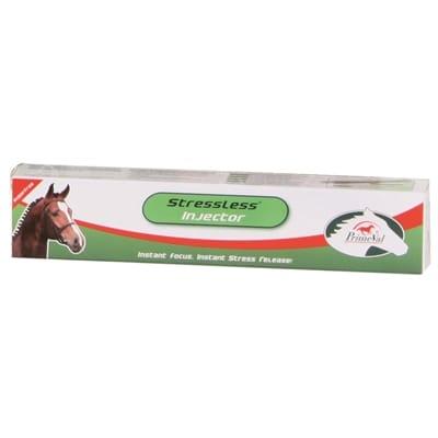 Primeval stressless injector paard