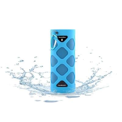 AquaSound Blauw sound